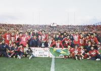 2002年 鹿島アントラーズ