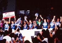 1998年 ジュビロ磐田