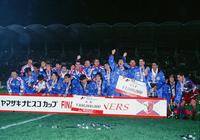 1997年 鹿島アントラーズ