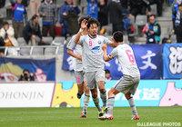 鈴木 孝司のゴールで追いつくも2位でリーグ戦を終えた町田