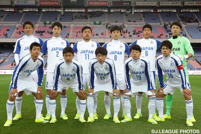 高校 選抜 サッカー 2021 好ゲーム必至!川崎フロンターレU-18と日本高校選抜が激突する「NEXT