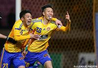 GS 第1節 仙台vs新潟