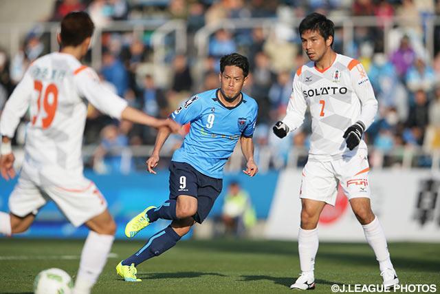 横浜FCの試合日程・結果:Jリー...