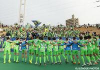 GS 第2節 名古屋vs湘南