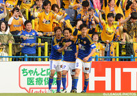 GS 第2節 柏vs仙台