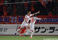 GS 第3節 湘南vs大宮