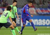 GS MD5 FC東京vs全北現代