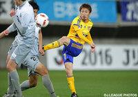 GS 第4節 仙台vs福岡