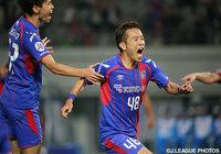 ラウンド16 第1戦 FC東京vs上海上港