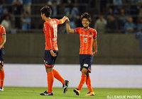 GS 第5節 大宮vs磐田
