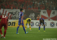 ラウンド16 第2戦 上海上港vsFC東京