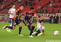GS 第6節 鹿島vs磐田