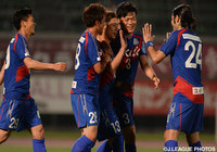 GS 第6節 甲府vs湘南