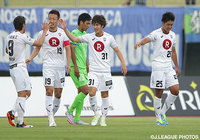 GS 第7節 湘南vs神戸
