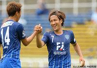 GS 第7節 福岡vs新潟