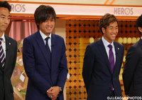 G大阪vs広島は昨年のチャンピオンシップ決勝と同カードに