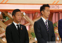 横浜FMと今季J1へ復帰した大宮が激突