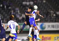 準々決勝 第1戦 広島vsG大阪