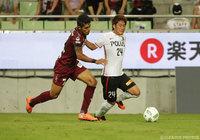 準々決勝 第1戦 神戸vs浦和