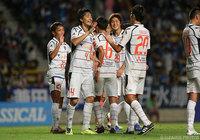 準々決勝 第2戦 福岡vsFC東京