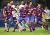 準決勝 第1戦 FC東京vs浦和