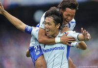 準決勝 第2戦 横浜FMvsG大阪
