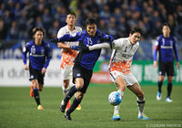 GS MD2G大阪vs済州