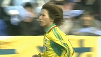 佐藤寿人(2001Jリーグ ディビジョン1 1stステージ)