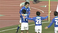 坂本絋司(2001Jリーグ ディビジョン2)
