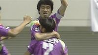 風間八宏(1993Jリーグサントリーシリーズ)