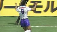 前田治(1993Jリーグサントリーシリーズ)