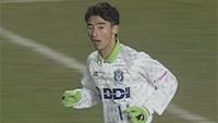 野口幸司(1994Jリーグサントリーシリーズ)