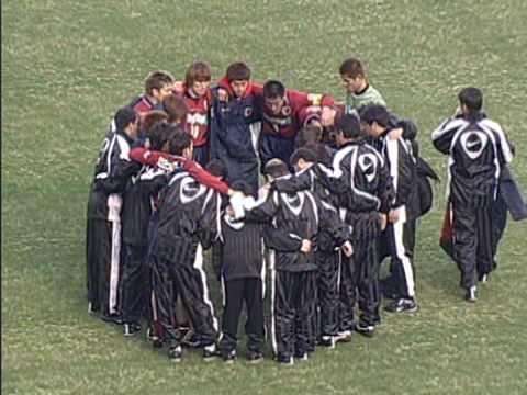 XEROX SUPER CUP 2002 動画