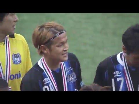 FUJI XEROX SUPER CUP 2015 動画