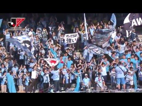 川崎Fvs福岡【YNC GS 第2節】