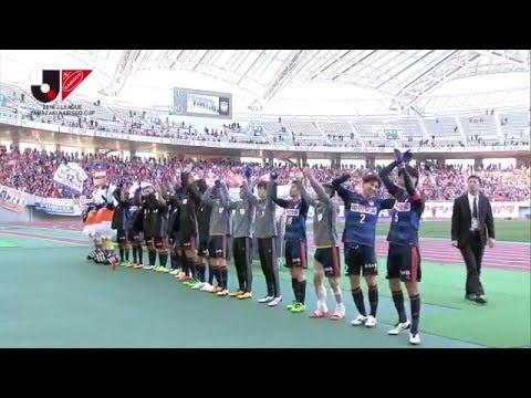 新潟vs鳥栖【YNC GS 第2節】