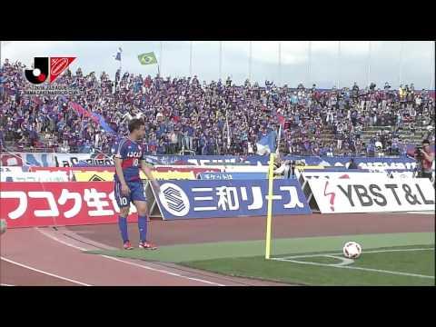 甲府vs大宮【YNC GS 第2節】