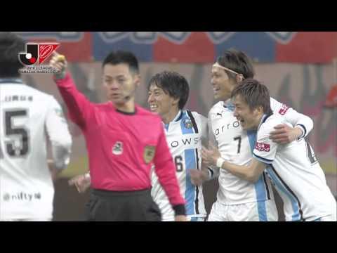 新潟vs川崎F【YNC GS 第3節】