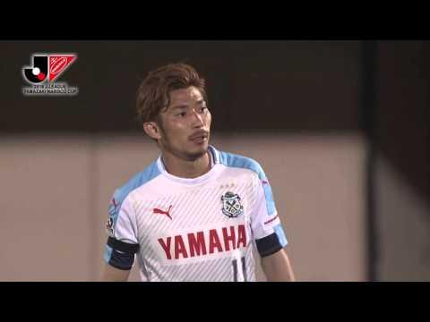 湘南vs磐田【GS 第4節】