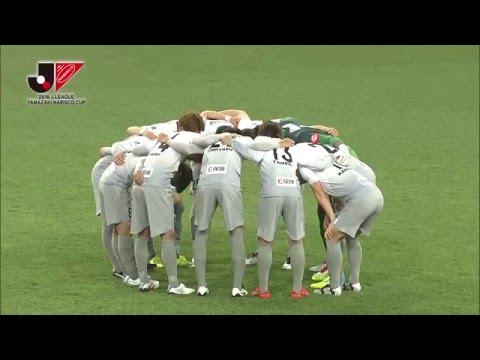 仙台vs福岡【GS 第4節】