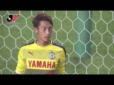 鹿島vs磐田【GS 第6節】