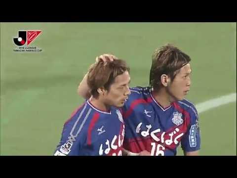 甲府vs湘南【GS 第6節】