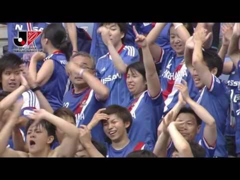 仙台vs横浜FM【GS 第7節】