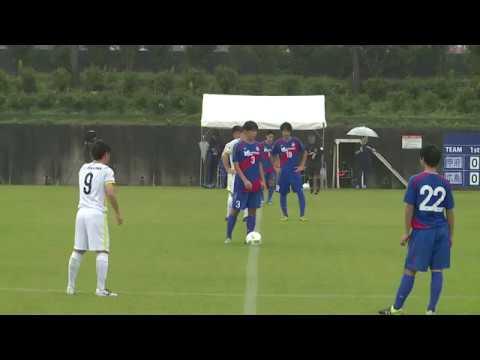 3回戦 甲府vs広島 フルマッチ映像