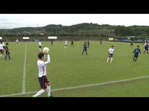 3回戦 G大阪vs浦和 フルマッチ映像