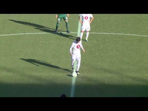 準々決勝 松本vs神戸 フルマッチ映像