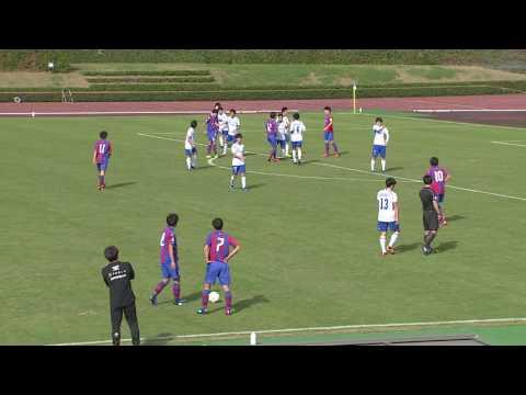 準々決勝 FC東京vsG大阪 フルマッチ映像