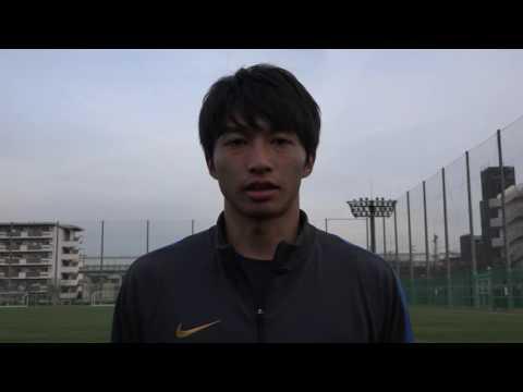 柴崎 岳(鹿島)南米王者との準決勝へ向けての意気込みコメント