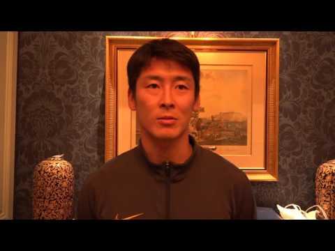 永木 亮太(鹿島)欧州王者との決勝へ向けての意気込みコメント