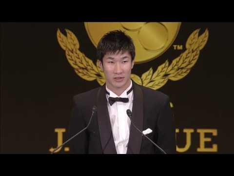 リオ五輪 男子短距離日本代表の桐生 祥秀さんが登壇!